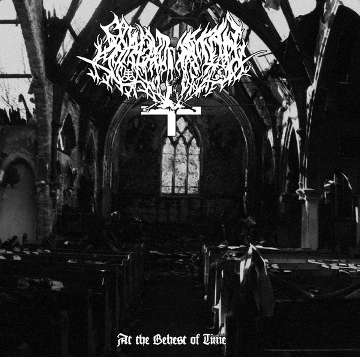 SHROUD OF SATAN - Beyond the Mirror of Worlds