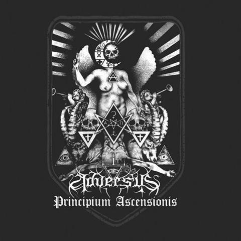 ADVERSUS - Principium Ascensionis