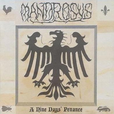 MANDROSYS - A Nine Days' Penance