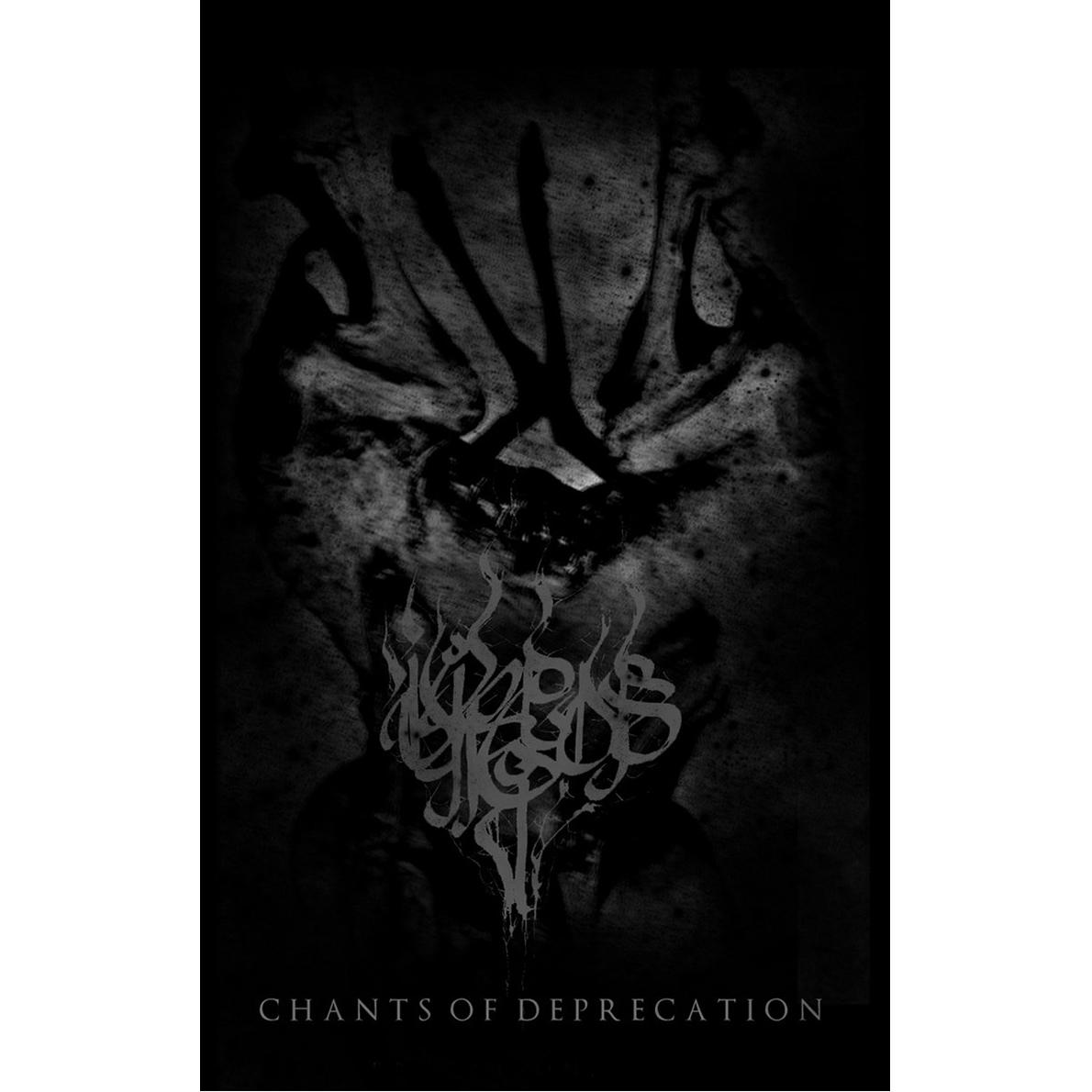 VITREOOUS - Chants of Deprecation