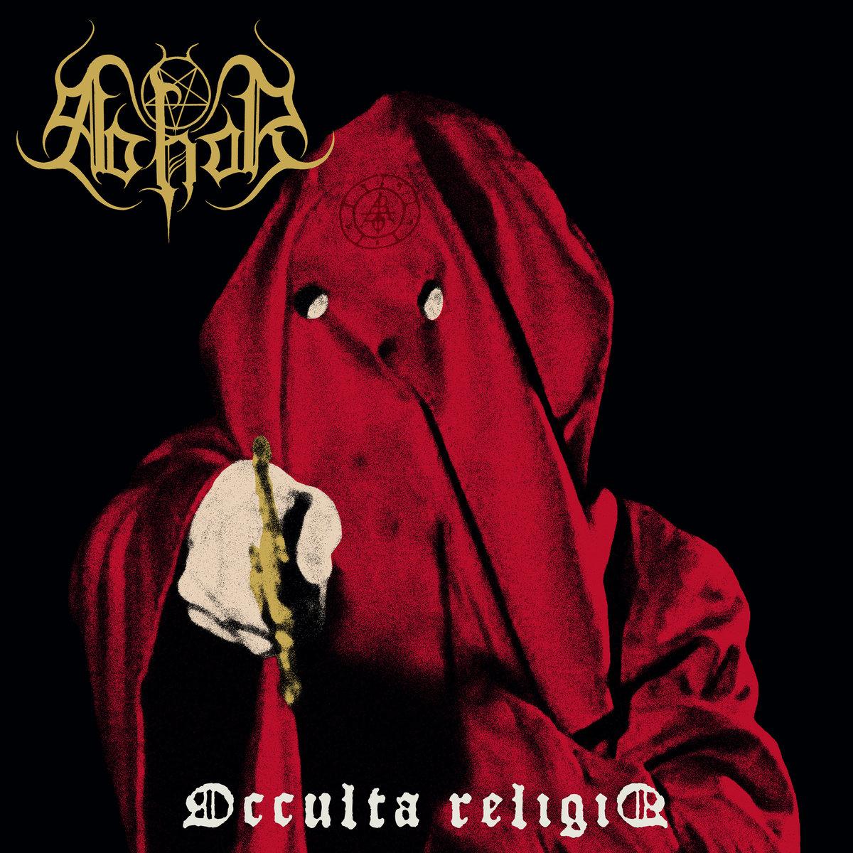 ABHOR - Occulta Religio