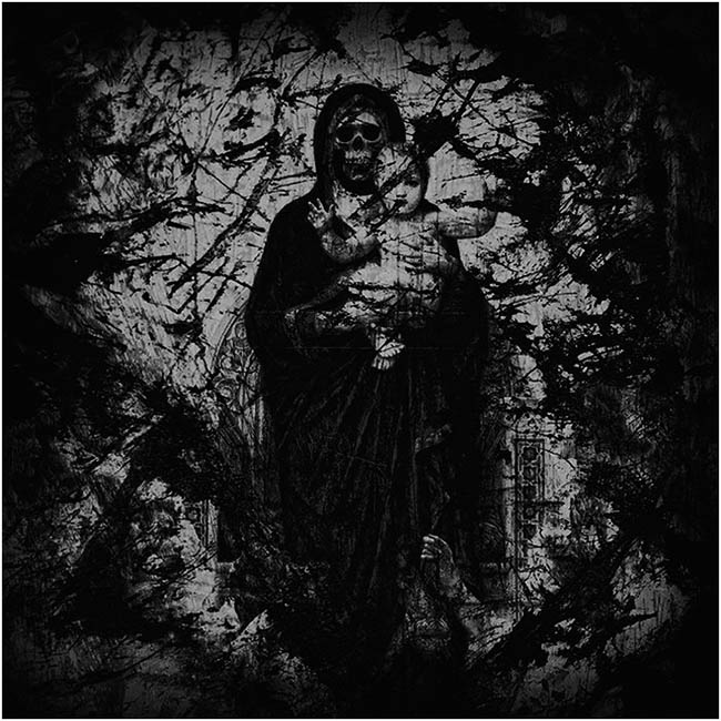 BALMOG - Necroangels' Revelations