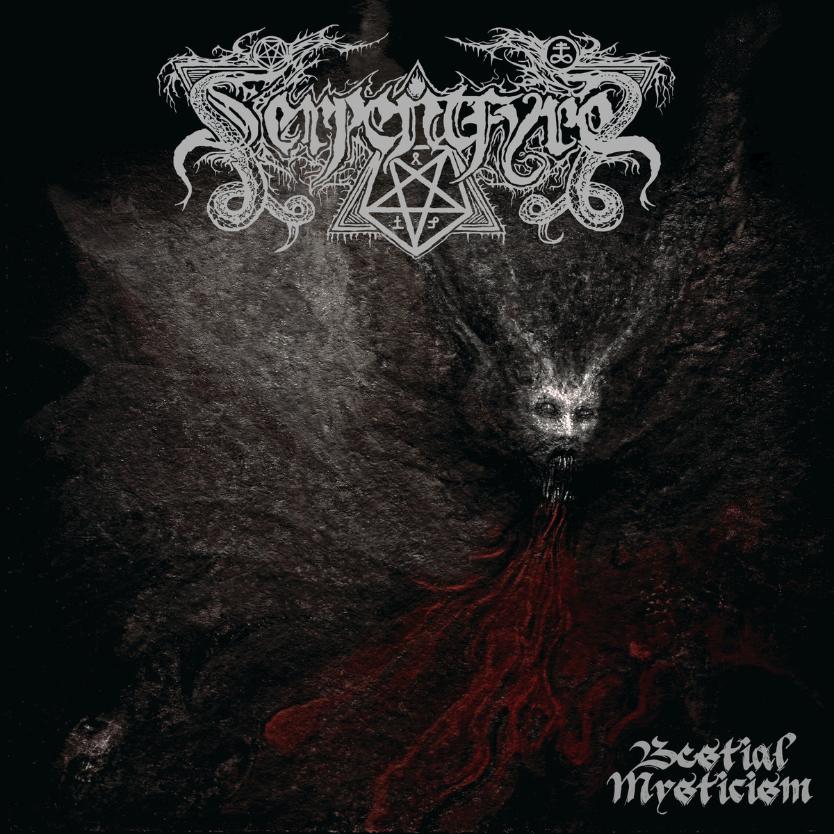 SERPENTFYRE - Bestial Mysticism