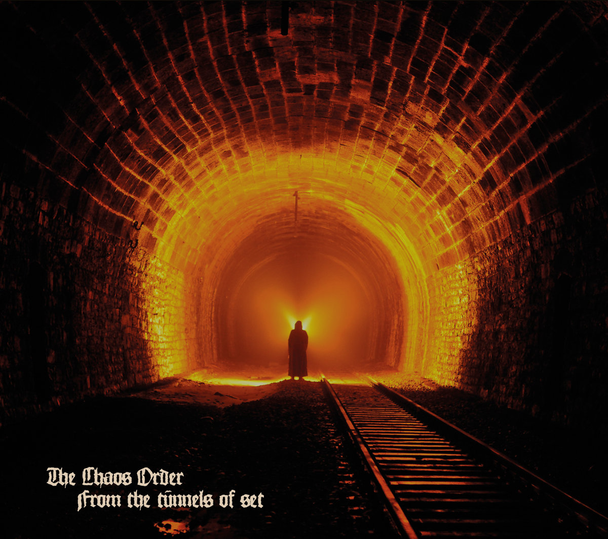 THE CHAOS ORDER - From the Tunnels of Set