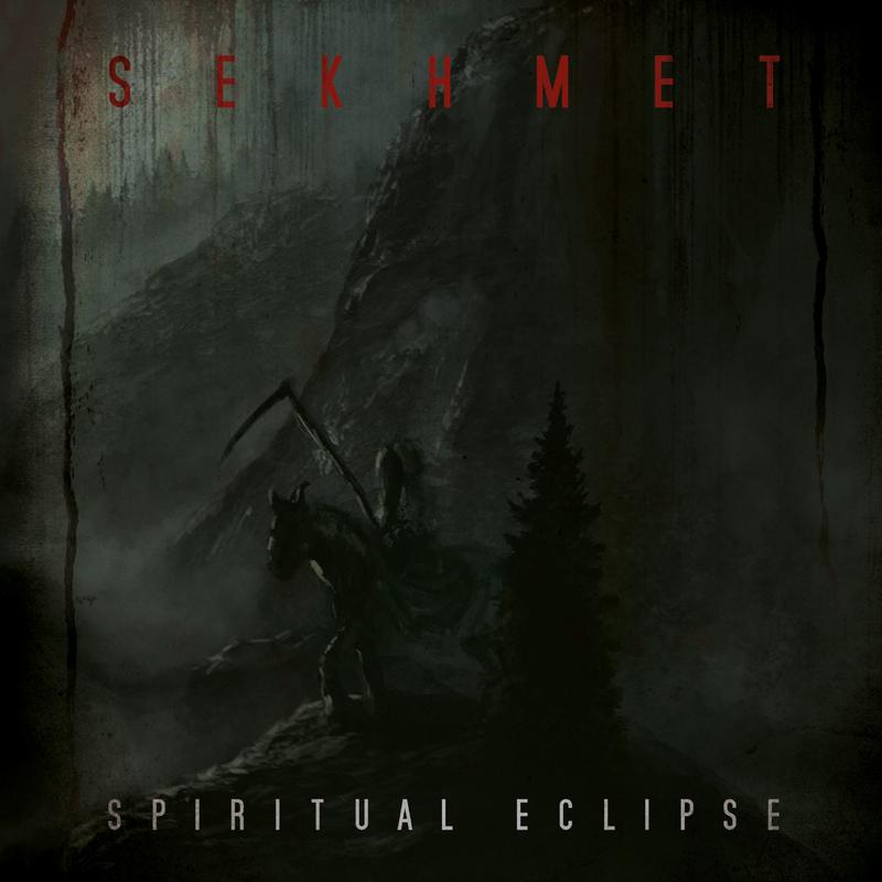 SEKHMET - Spiritual Eclipse