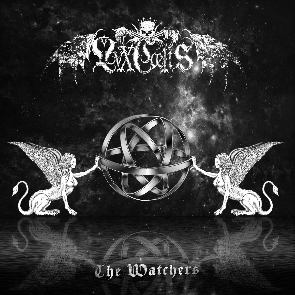 LVXCAELIS - The Watchers