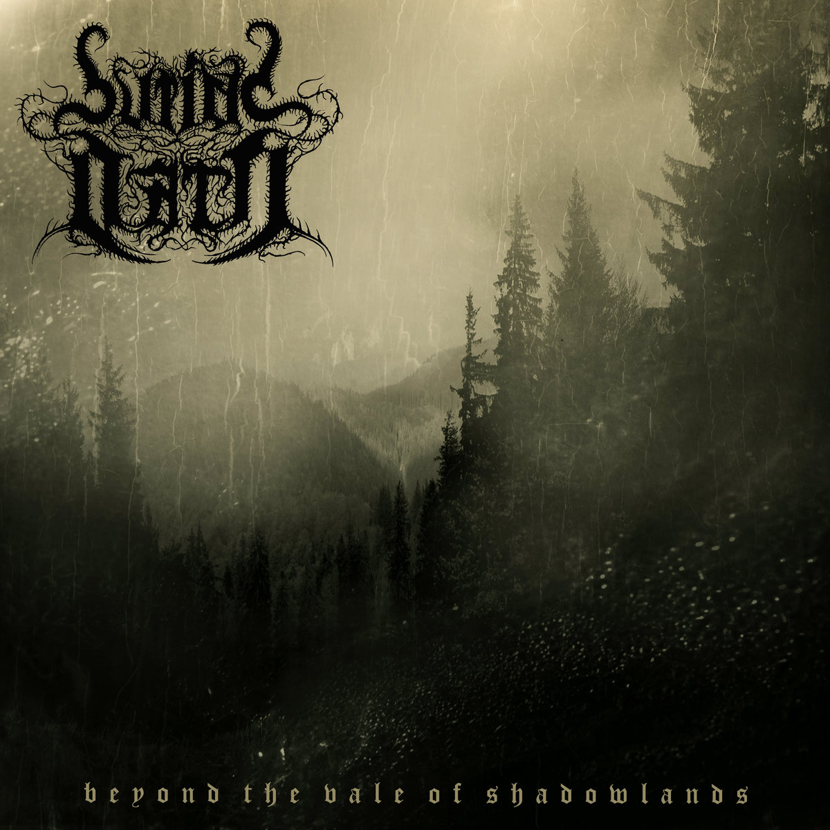 BURIAL OATH – Beyond the Vale of Shadowlands