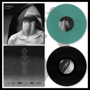 Left Hand Label Releases: State Faults, Storm{O}, Respire - Various LP's