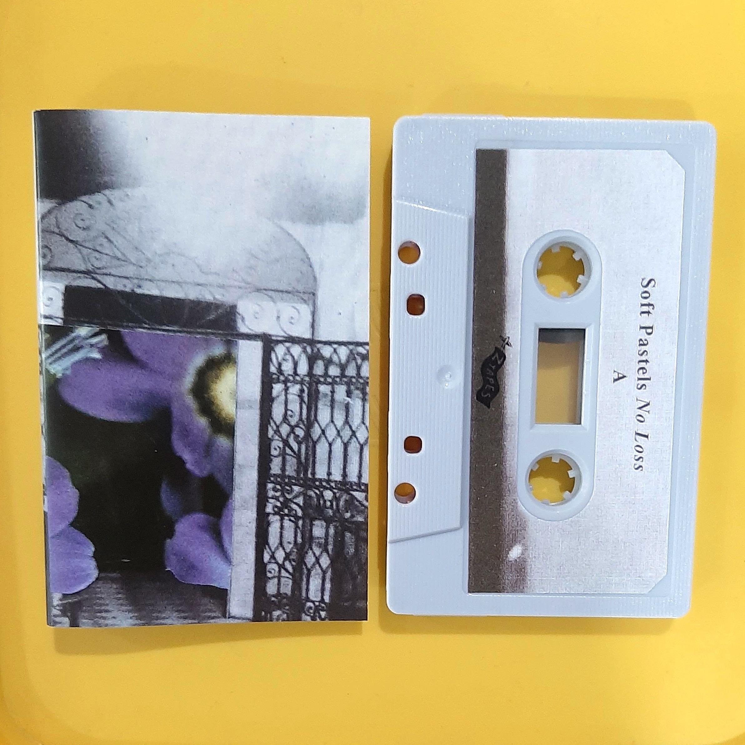 Soft Pastels - No Loss (Z Tapes)