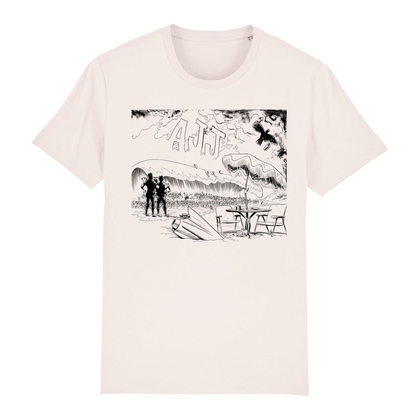 AJJ - Good Luck Everybody Shirt