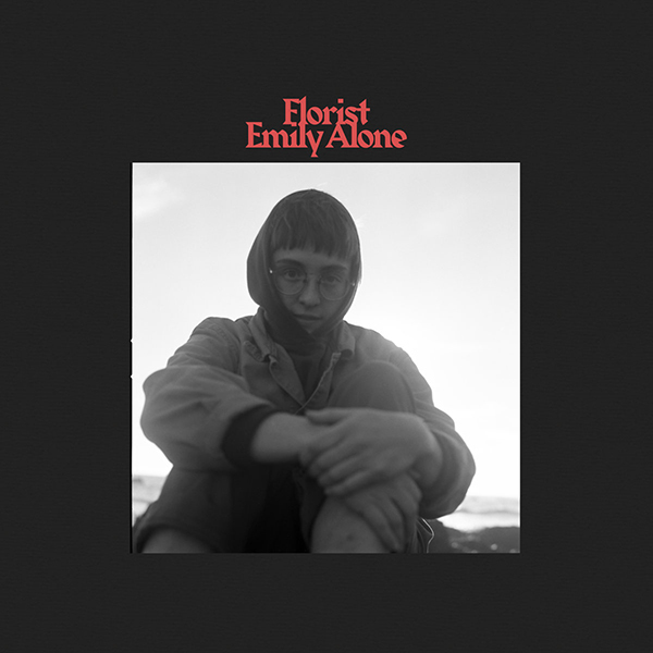 Florist - Emily Alone LP