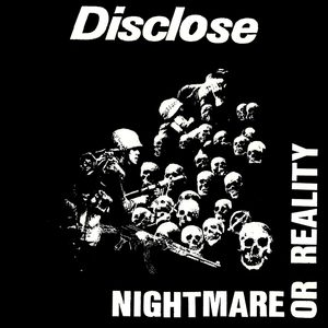 Disclose - Nightmare or Reality LP