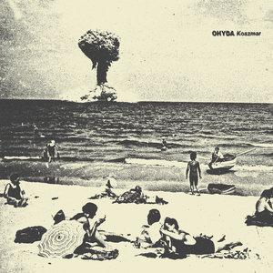Ohyda - Koszmar LP