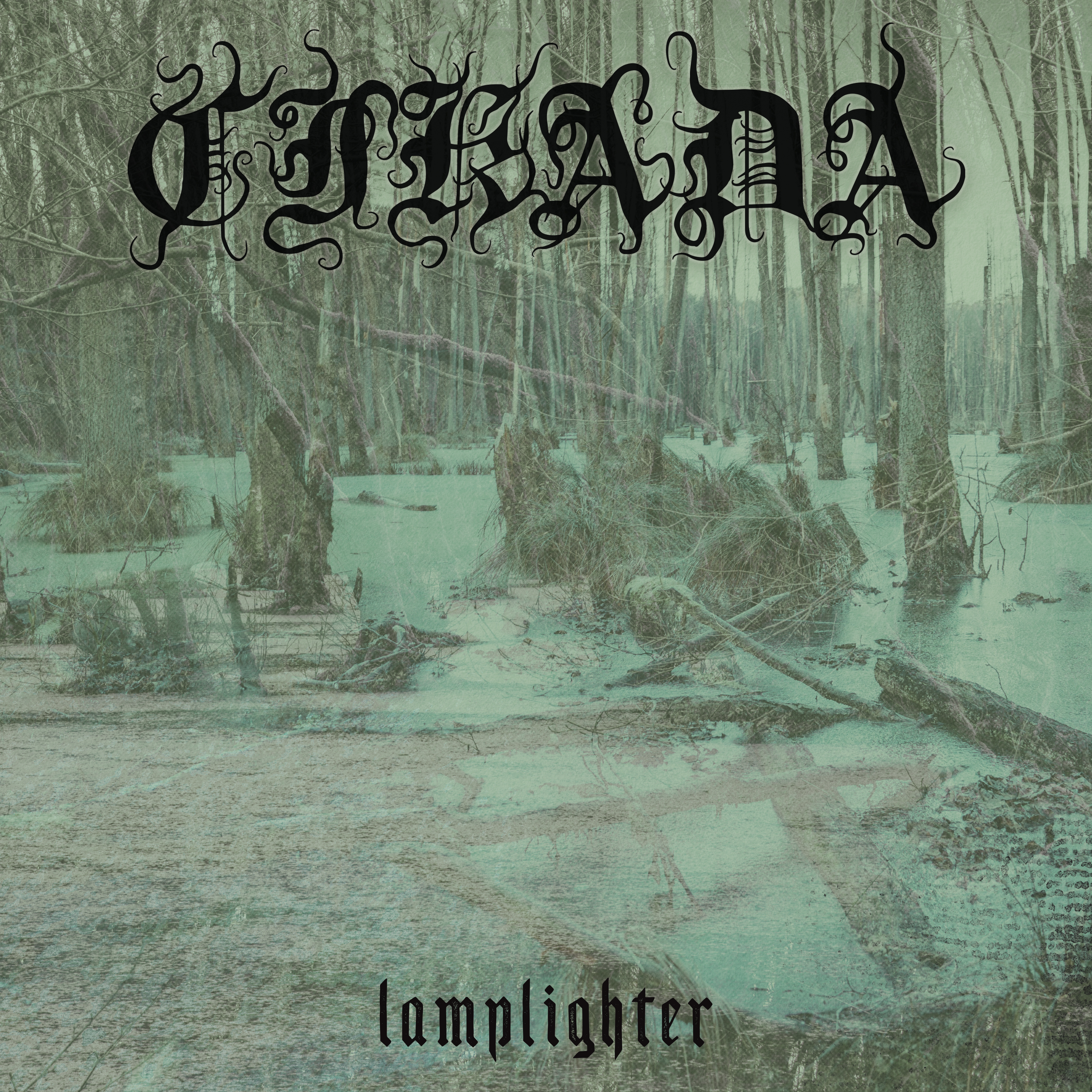 CIKADA - LAMPLIGHTER