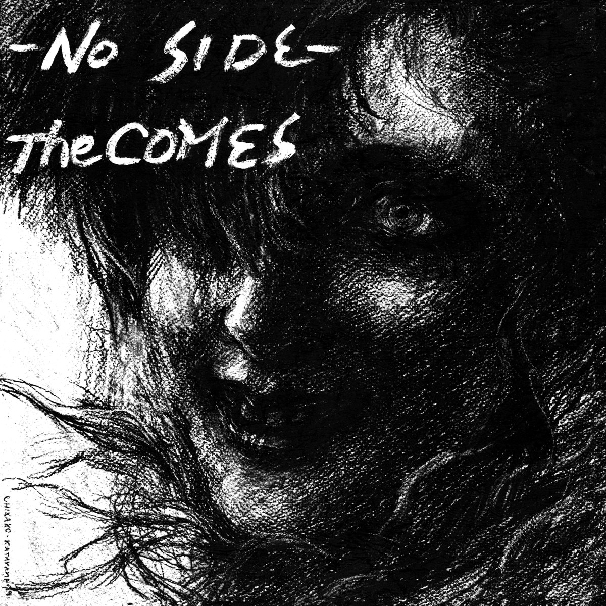 The Comes - No Side LP