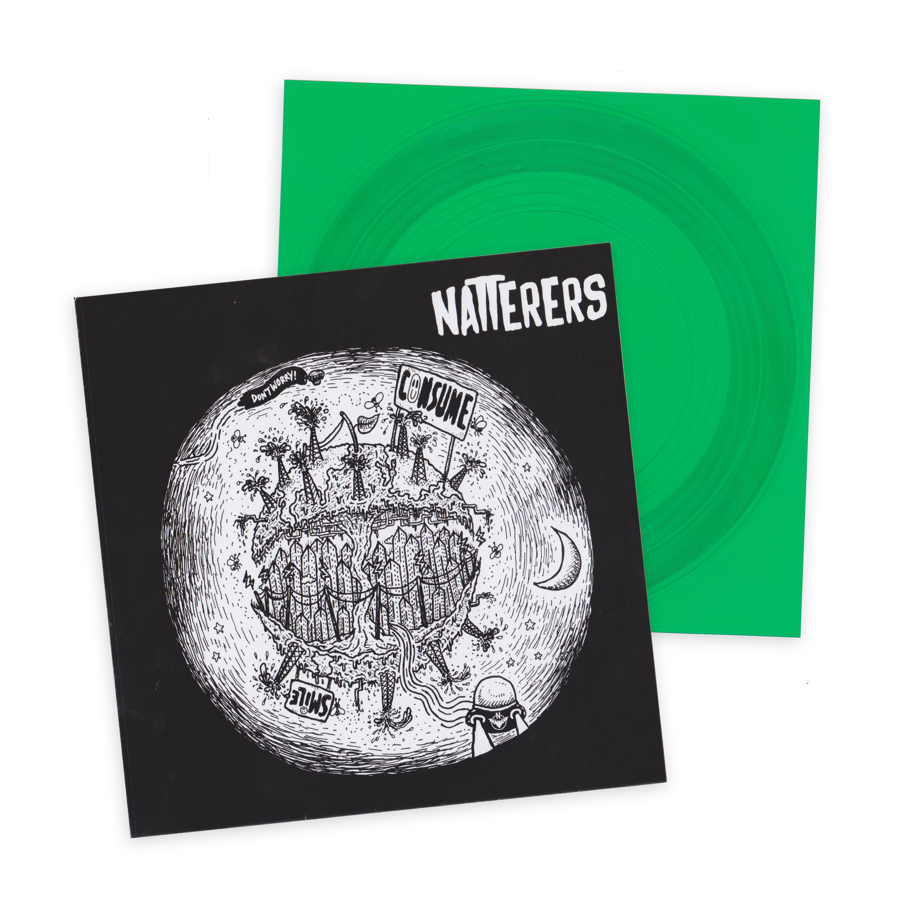 Natterers - Flexi 7