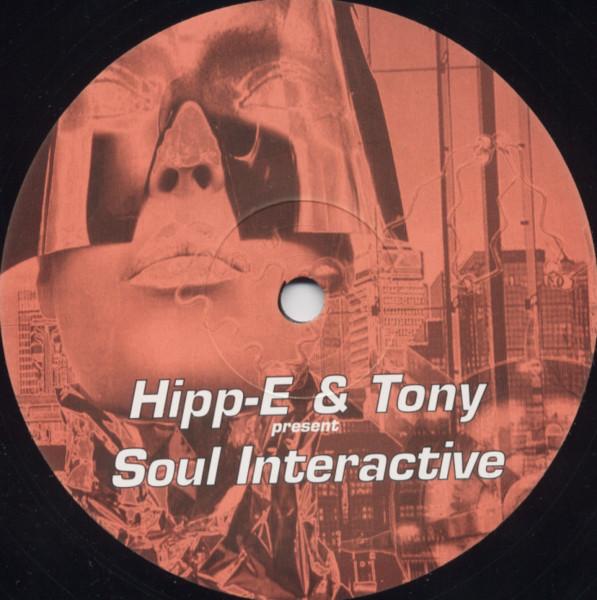 Hipp-E & Tony Present Soul Interactive – Riddem Control / Da Warrior (Soma)