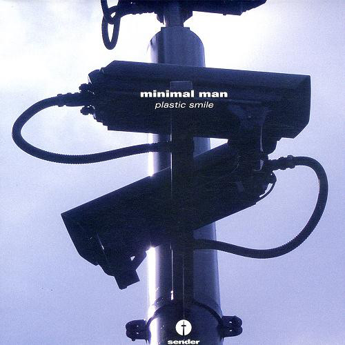 Minimal Man – Plastic Smile (Sender Records)