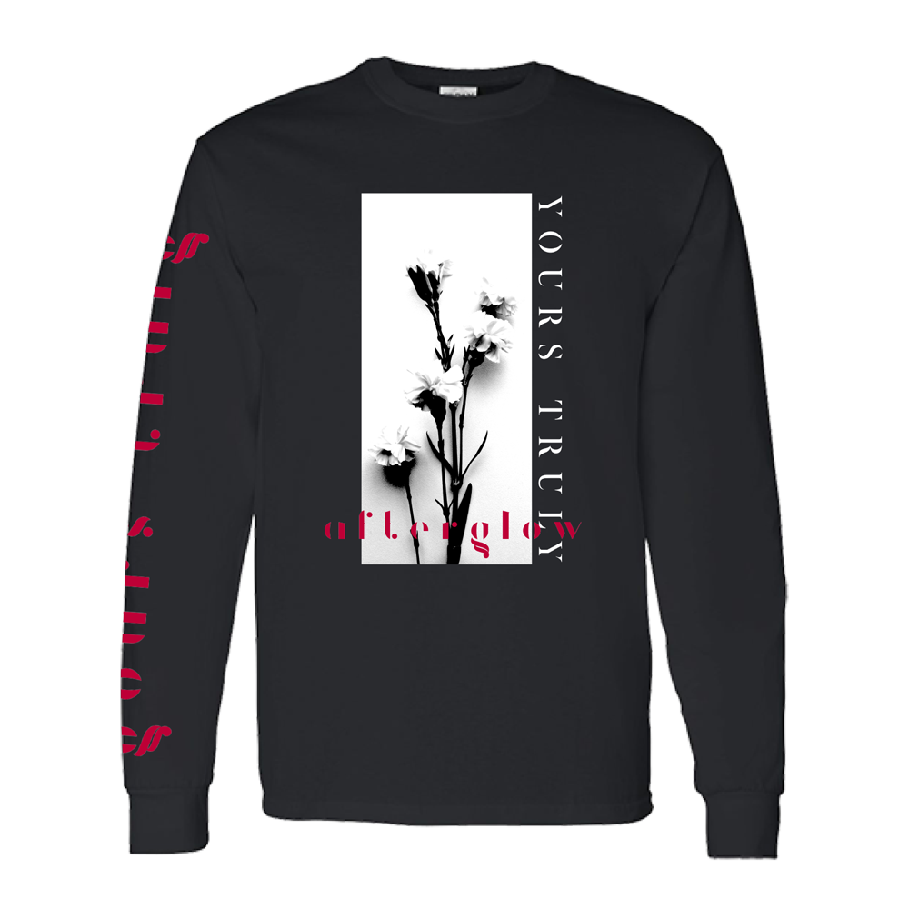After Glow Long Sleeve