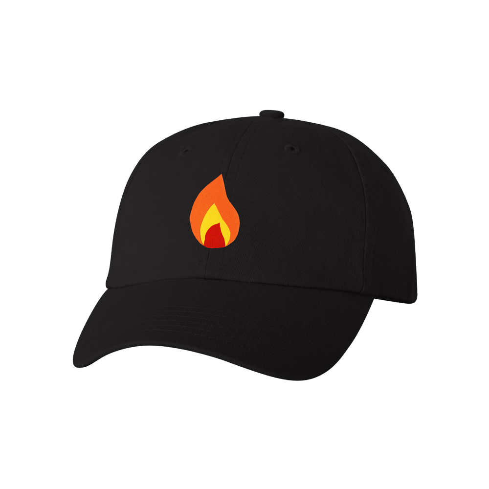 Flame Hat