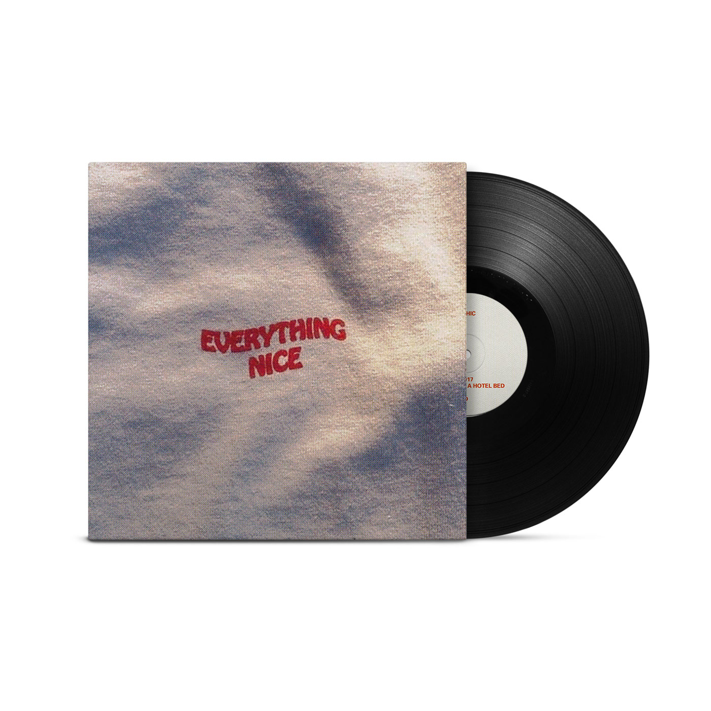 Everything Nice Vinyl