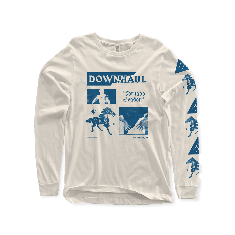 Downhaul - Horse