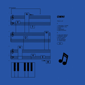Omni - Networker LP