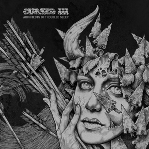 Cursed - III: Architects of Troubled Sleep LP
