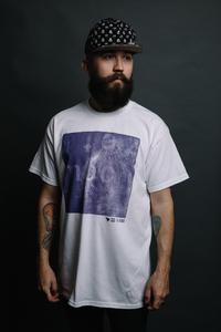 ZETA Mochima White T-Shirt