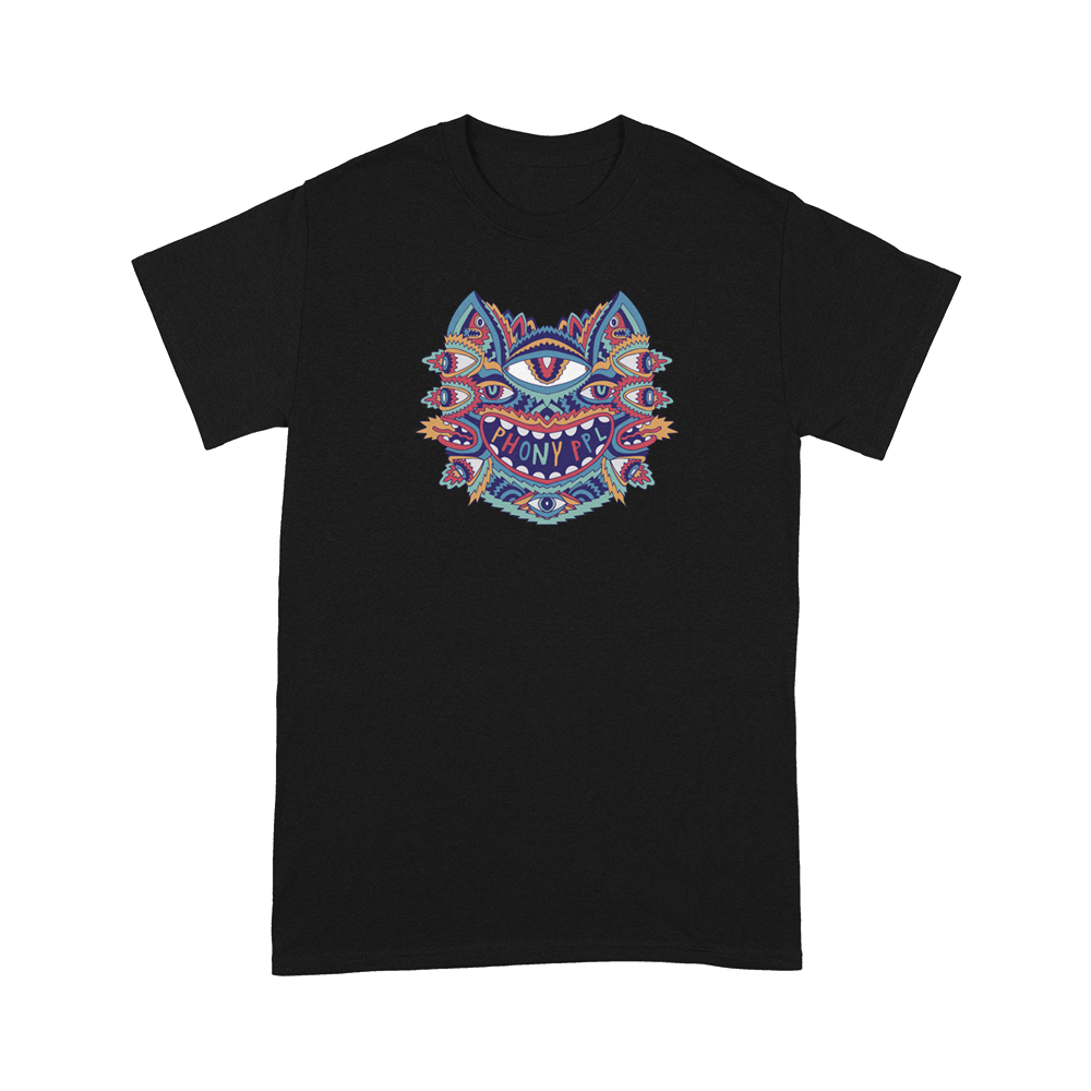 Monster Collage Tee
