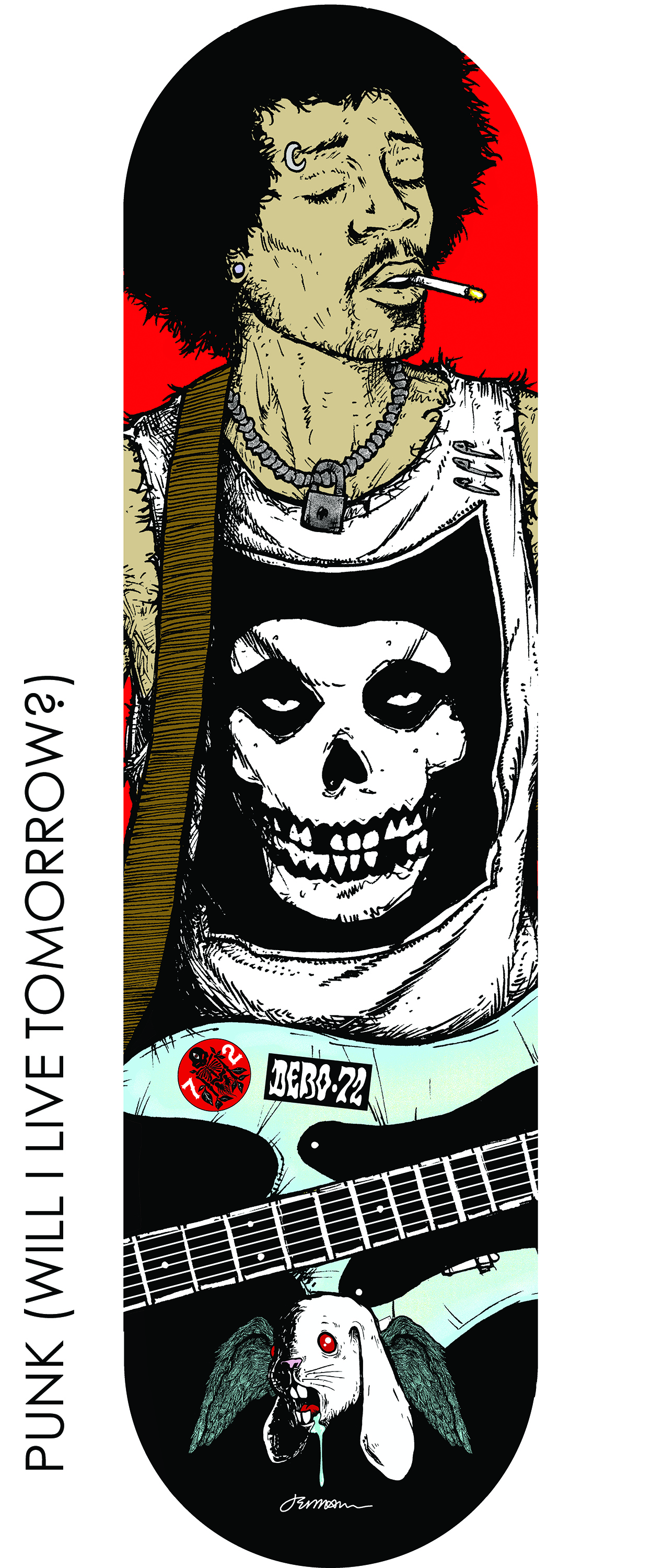 NEW! SKATEBOARDS - Series 3 (Plus A Very Limited Quantity Of Rare SERIES 1 Designs!)