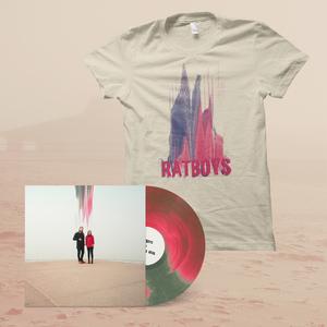 Ratboys - Printer's Devil Bundle