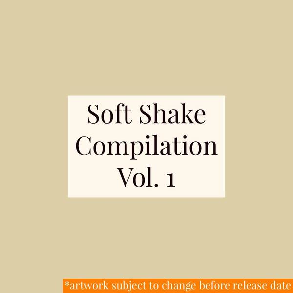 Soft Shake Compilation Vol. 1 Cassette