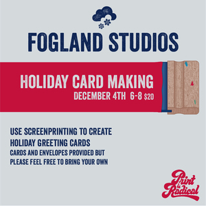 Holiday Card Printing