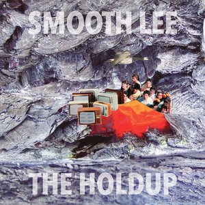Smooth Lee - The Holdup