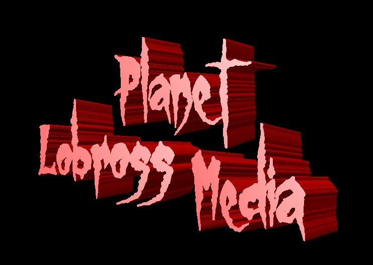 Planet Lobross
