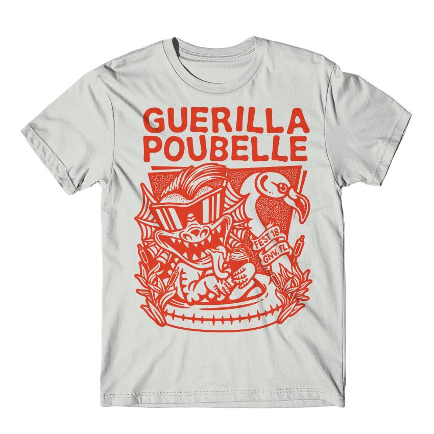 Guerilla Poubelle - TS fest 18
