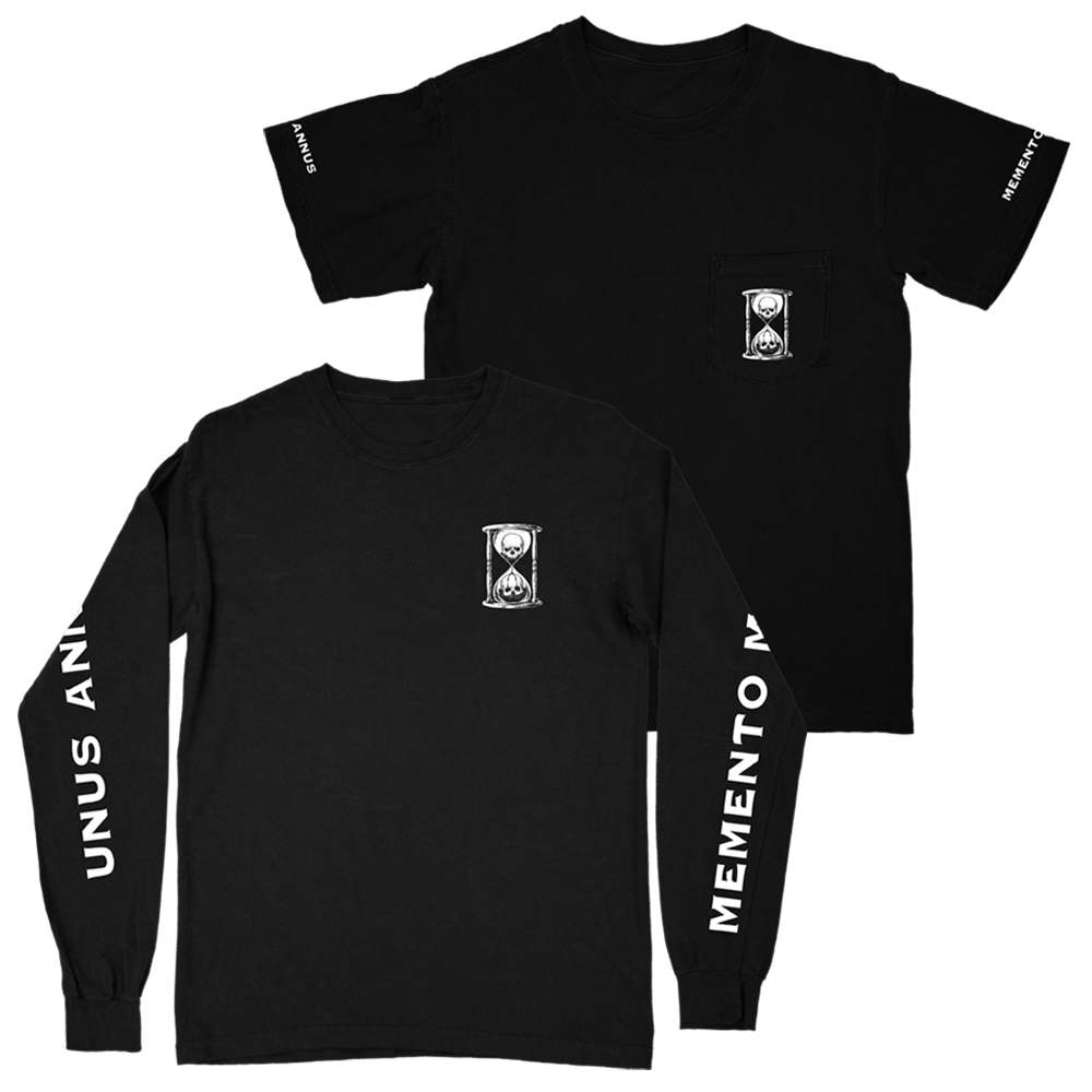 Pocket Tee + LS Bundle