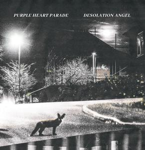 Purple Heart Parade - Desolation Angel EP