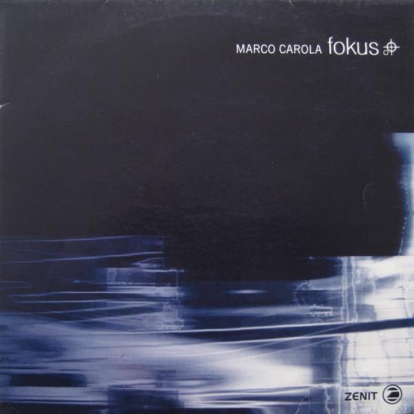 Marco Carola – Fokus 2 x 12