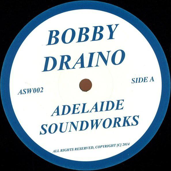 Bobby Draino – Bluey #7 (Adelaide Soundworks)