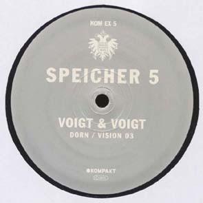 Voigt & Voigt – Speicher 5 (Kompakt Extra)