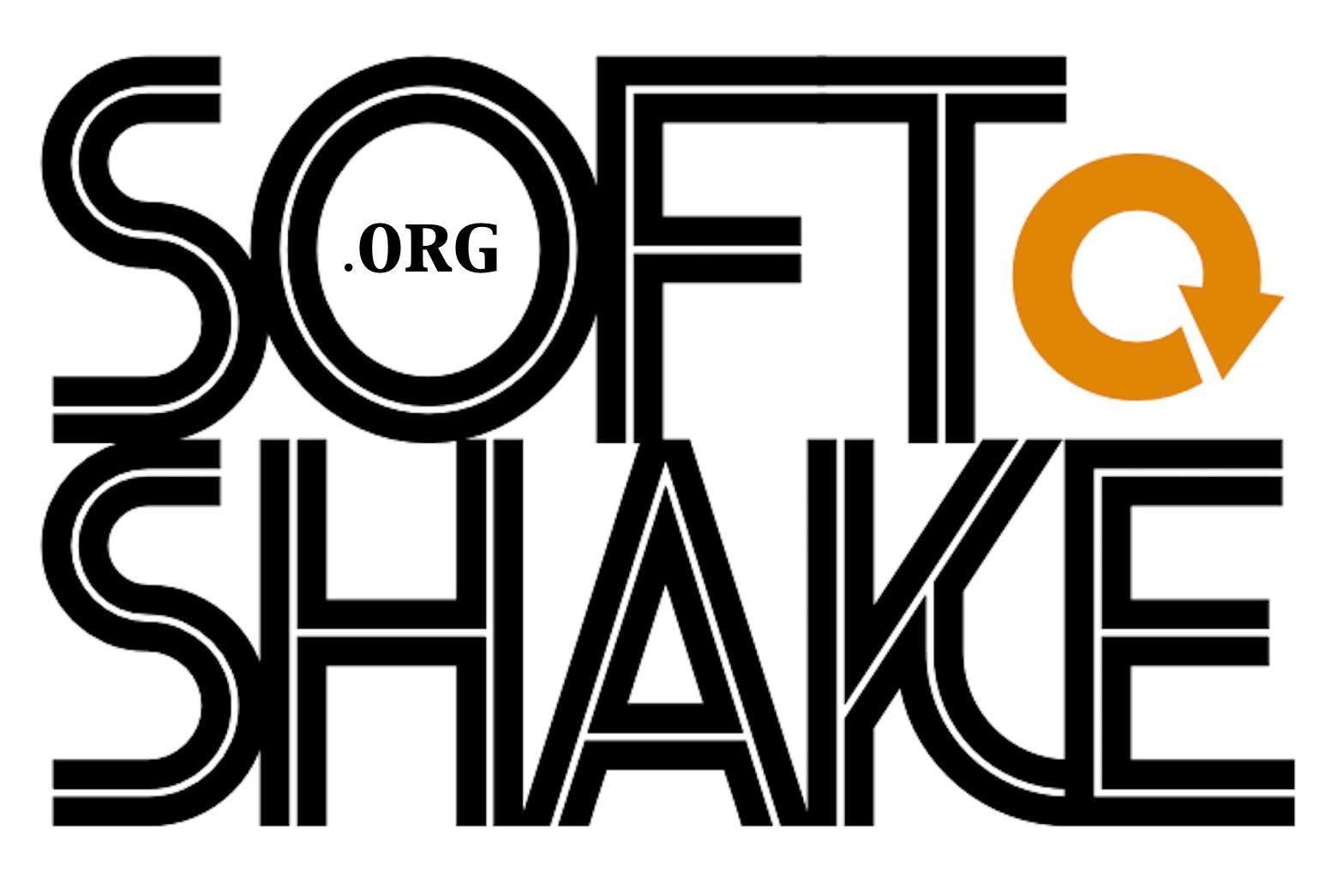 SoftShake Sticker
