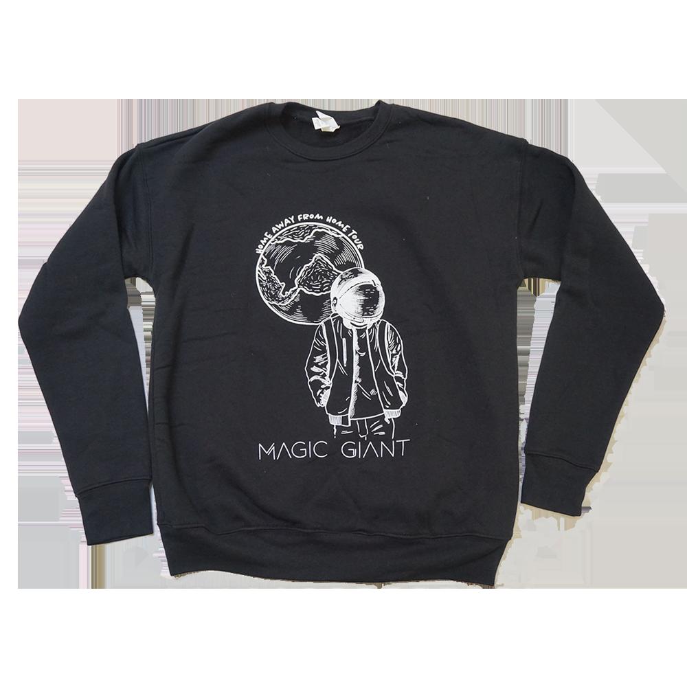 Throwback Tour Sweatshirt