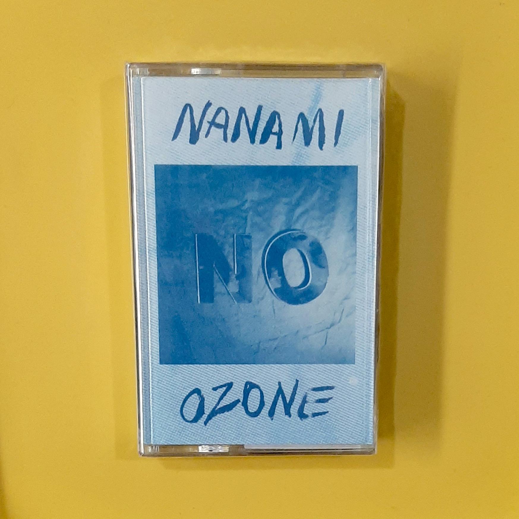 Nanami Ozone - NO (Topshelf Records)