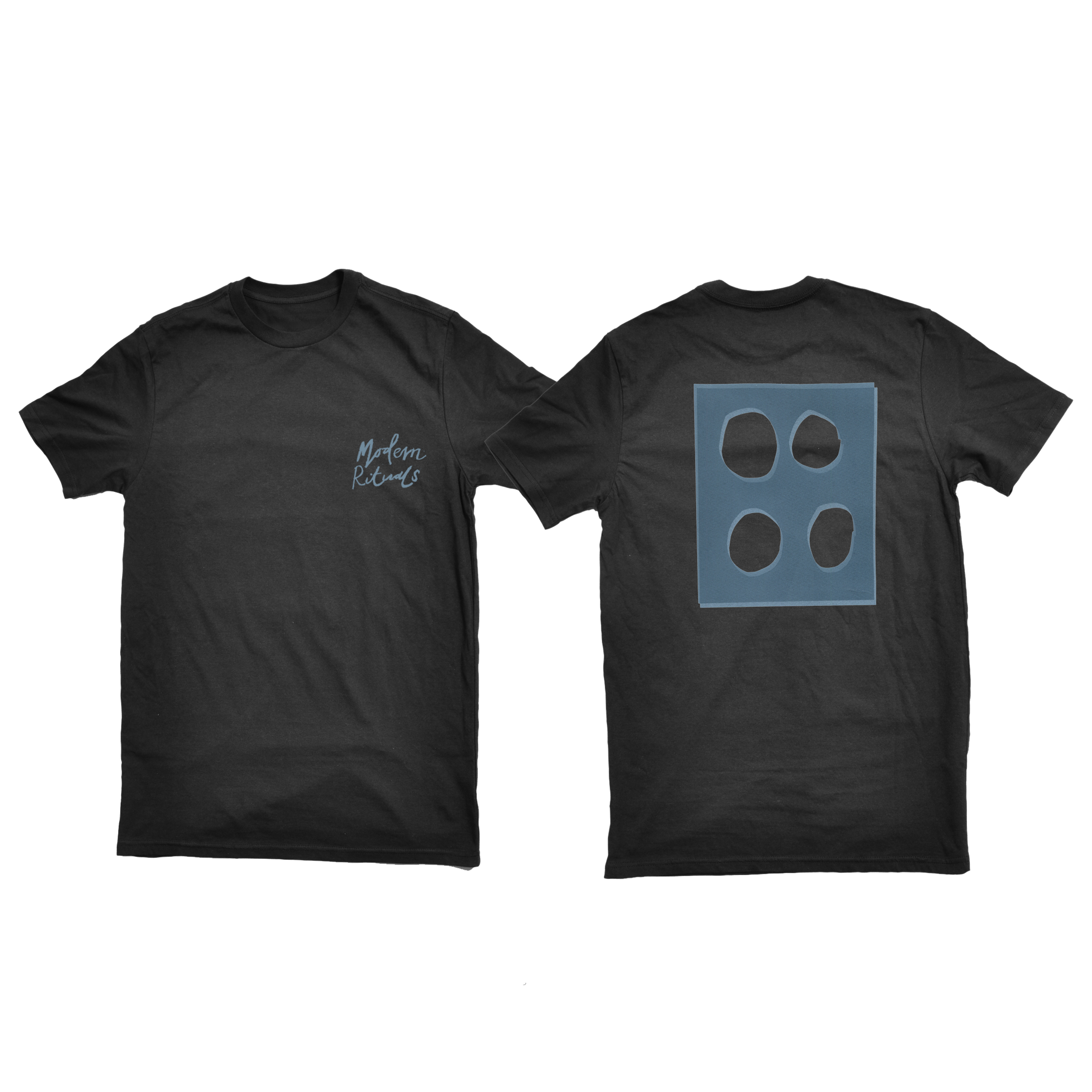 Modern Rituals - This Is The History shirt PREORDER