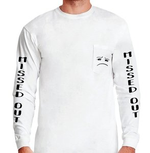 Missed Out Long Sleeve