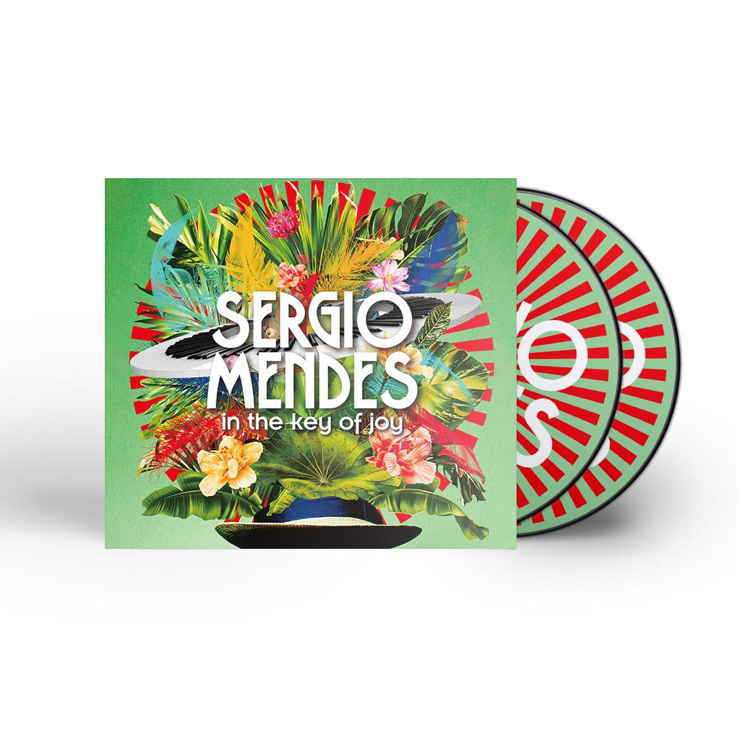 Soft Stuff Signed Black Vinyl or Signed Deluxe Double CD Bundle