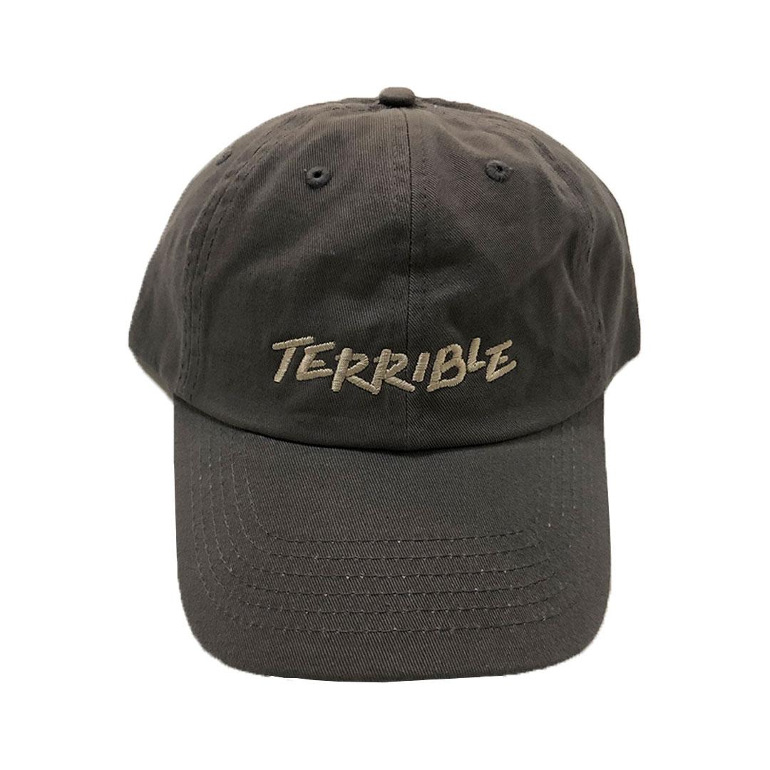 Terrible Fall Hat