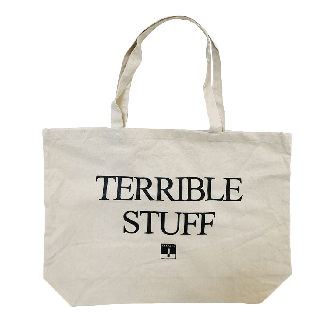 Terrible Stuff Tote